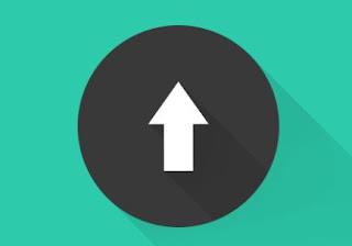 Cara Memasang Back to Top di Blogger Mudah Tanpa Edit Template