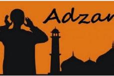 Inilah Contoh Adzan Ketika Masjid Ditutup Untuk Jama'ah. (Udzur) Covid-19.