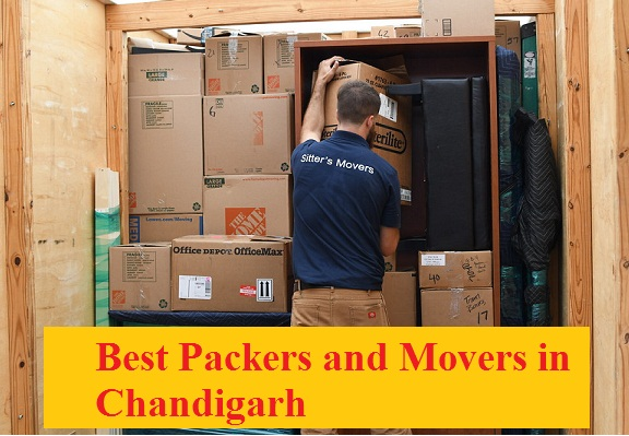 High Rated Packers and Movers in Chandigarh | Call 9349498877