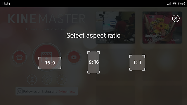 Download Kinemaster Pro Mod Apk Terbaru 2020