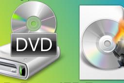 Cara Memback-up Game PS2 Dari DVD Game Dengan UltraISO