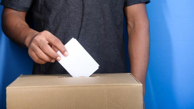 51,2% acudiría a votar el 15 y 16 de mayo