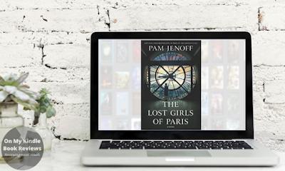 Find THE LOST GIRLS OF PARIS online!
