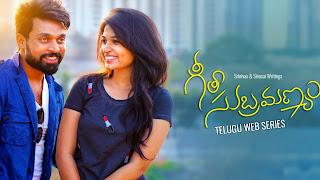 Web Series in Telugu