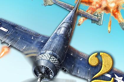 Air Attack 2 Mod Apk + Data