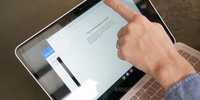 "Pixelbook Go:  تم تسريب مواصفات  حاسوب ""MacBook"" الخاص بغوغل والمنافس لآبل"