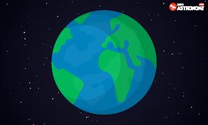 Berapa Usia Planet Bumi Kita?