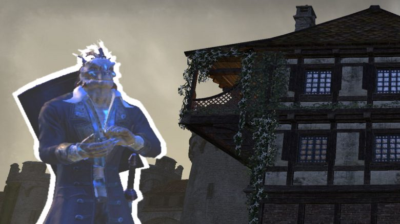 ESO: All new homes in Blackwood