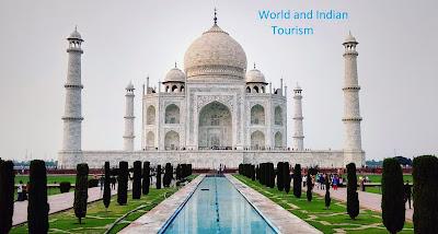 Information about Taj Mahal