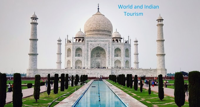 Taj Mahal (Agra) | Information about Taj Mahal