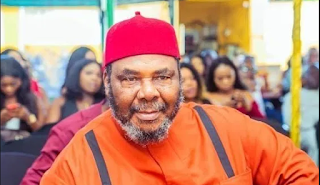 Pete Edochie explains how people become gay (video)