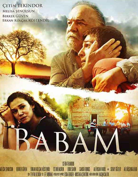 مشاهدة فيلم أبي Babam 2017 مدبلج