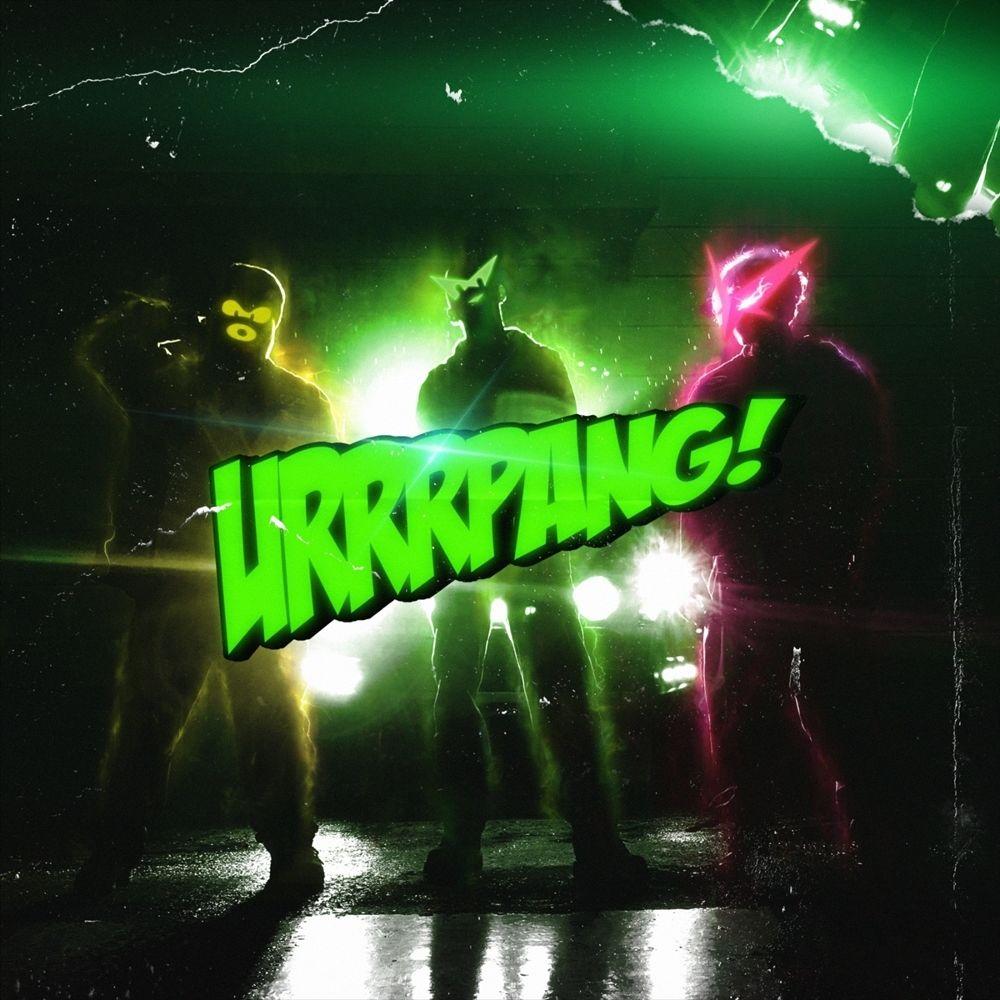 Sway D – URRRPANG! (Feat. Reddy & ICE PUFF) – Single