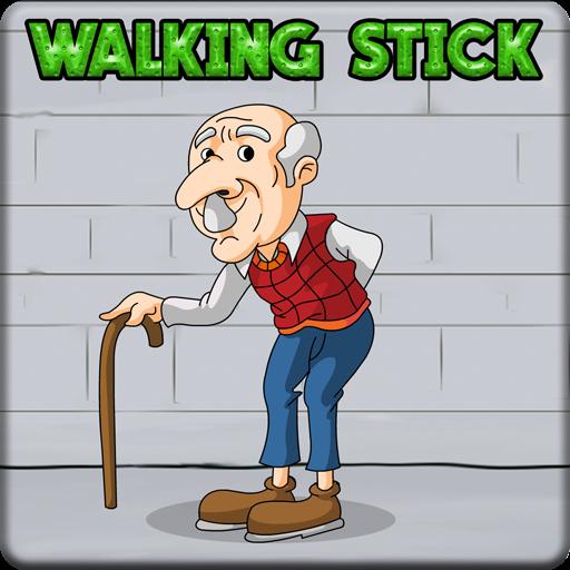 Play Games2Jolly Old Man Walki…