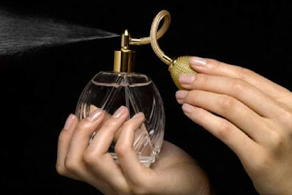 Lowongan Kerja Pekanbaru : Cinta Wangi Parfum Februari 2017