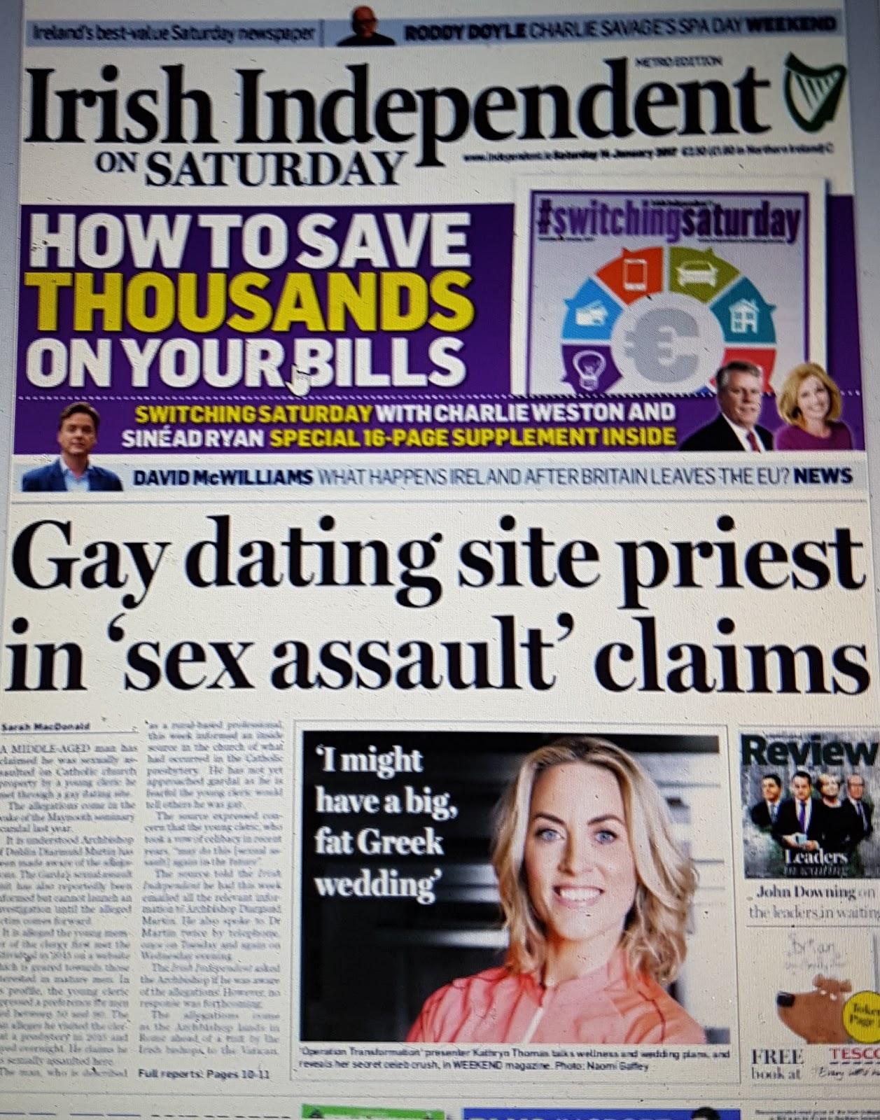 gay dating website ireland