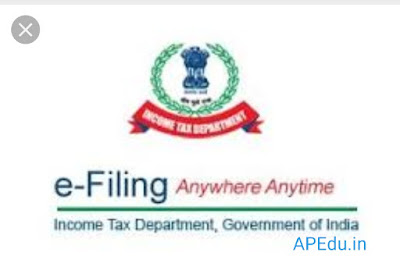 All income tax return preparation software for AY 2019-20 are now available for e-filling