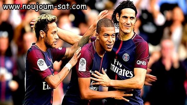 بعد تتويج باريس سان جيرمان بطلا للدوري الرابطة الفرنسية تحدد موعد انطلاق الموسم المقبل