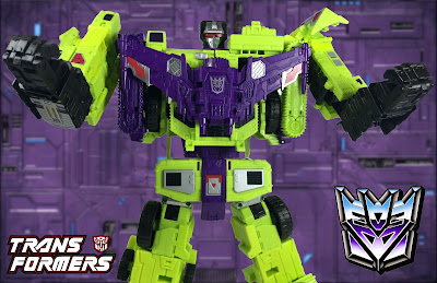 transformers combiner wars devastator wallpaper