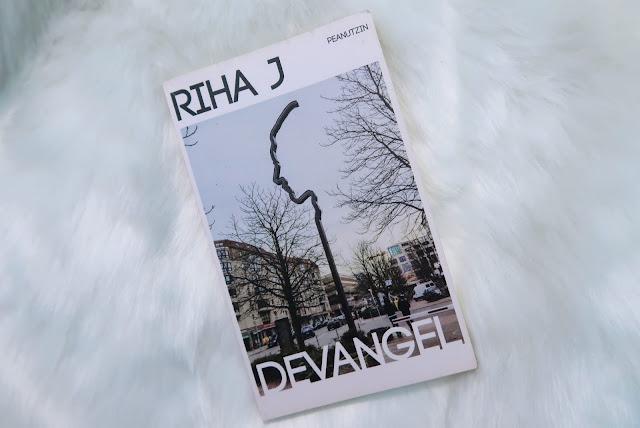 Devangel by Riha J