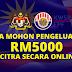 Cara Mohon Online Pengeluaran I-Citra Sehingga RM5000