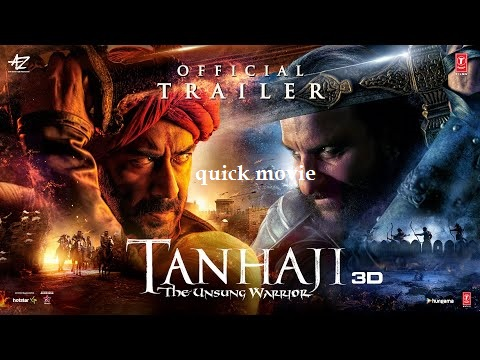 tanaji movie review