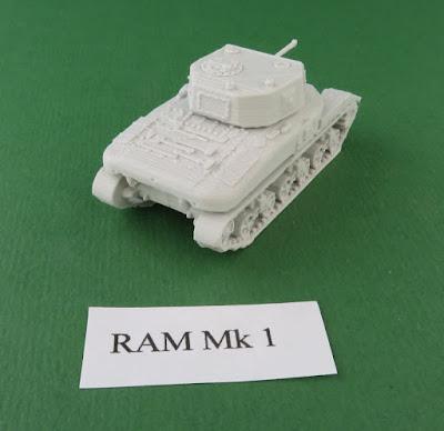 Ram Tank picture 13