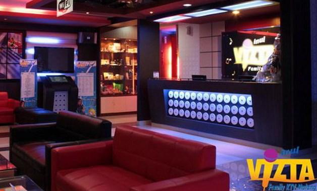 Harga Room Inul Vizta Tangerang City Karaoke keluarga