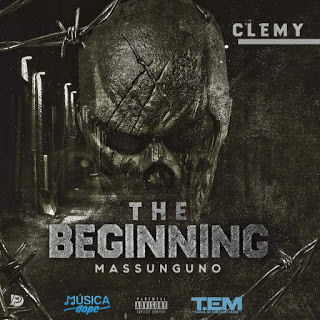 Clemy - The Beginning (prod. by Frenk Beat)