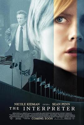 The Interpreter (2005) พลิกแผนสังหาร  [Subthai ซับไทย]