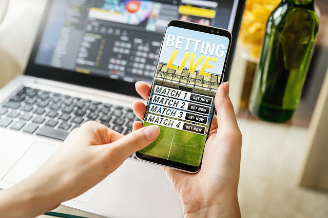 Reasons For Online Sports Betting's Popularity