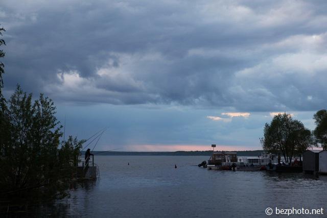 плещеево озеро переславль фото