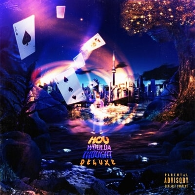 Houdini - Hou Woulda Thought (Deluxe) (2020) - Album Download, Itunes Cover, Official Cover, Album CD Cover Art, Tracklist, 320KBPS, Zip album