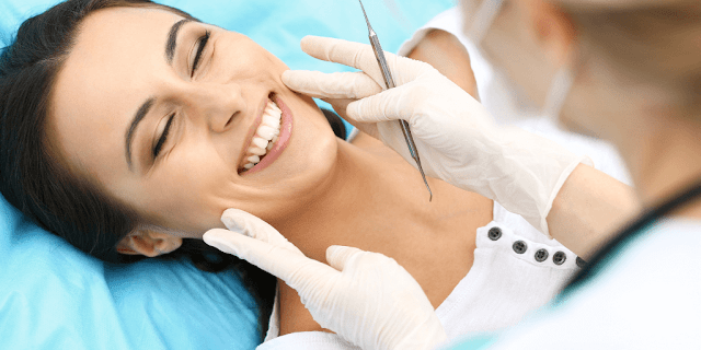 How Cosmetic Dentistry Can Help Your Smile By Barbies Beauty Bits