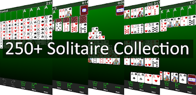 تحميل Solitaire Collection للاندرويد, لعبة Solitaire Collection مهكرة مدفوعة, تحميل APK Solitaire Collection, لعبة Solitaire Collection مهكرة جاهزة للاندرويد