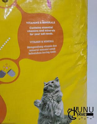 Kelebihan Cleo Adult Tuna Cat Food