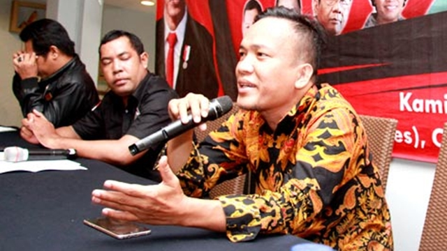 Prabowo Jadi Menhan, Relawan Jokowi: Sangat Melukai Kami