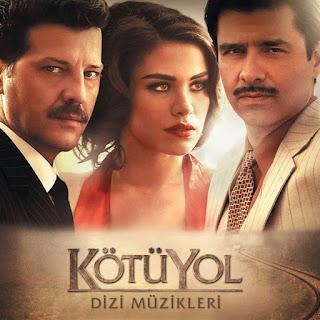 مسلسل طريق الشر Kötü Yol