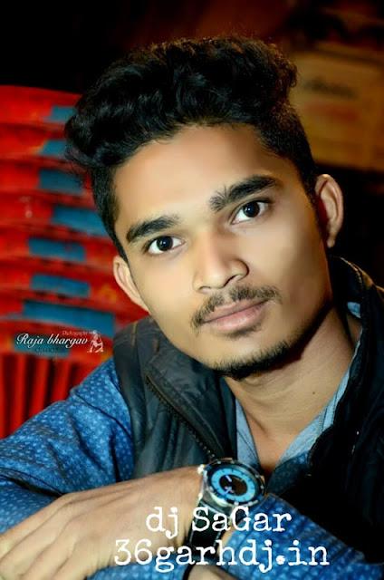 Jay Jay Kara - dj Sagar Kanker