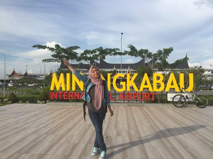 Trip 2H2M Di Kota Padang, Indonesia Part 1.