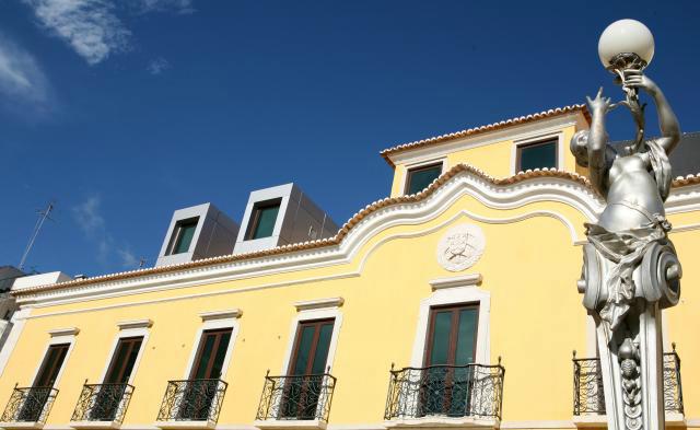 Discussão do Algarve 2030 reúne decisores do barlavento em Portimão