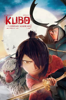 Kubo e as Cordas Mágicas Download