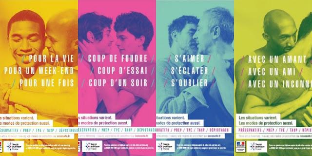 Campagne anti VIH