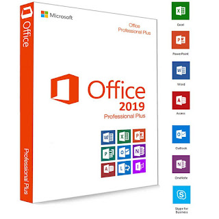 Microsoft Office 2019 Professional Plus Full Package [ Free Download]