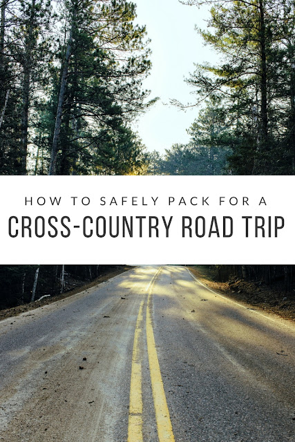 cross-country trip