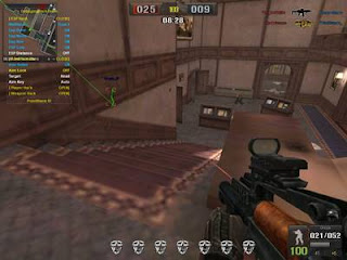 #CODE Link Download File Cheats Point Blank 1 -3 Juni 2020
