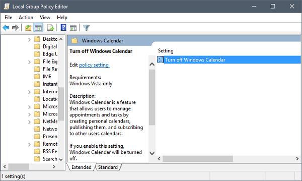 طريقة إيقاف Windows Defender 2
