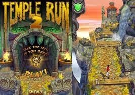 تحميل لعبة الهروب من المعبد 2 - Temple Run 2