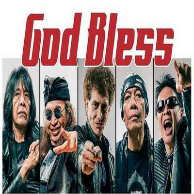 Download Full Album God Blass