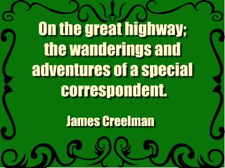 James Creelman